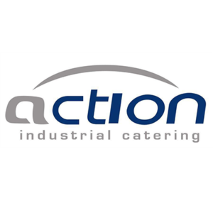 action industrial catering logo