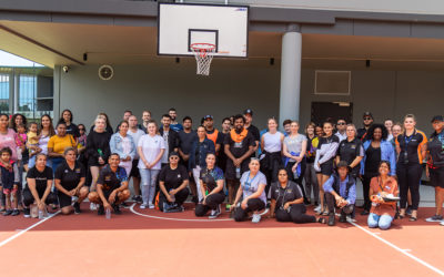 Fit 4 Work celebrates NAIDOC